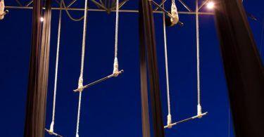 Τα πέντε είδη του Trapeze
