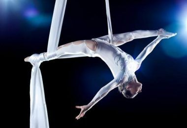 what_is_aerial_silks