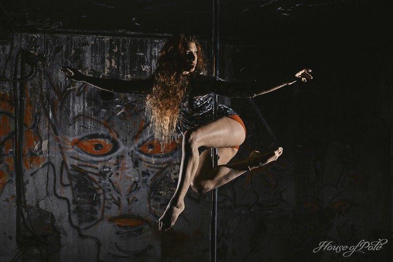 Interview with Melina Boukouvala