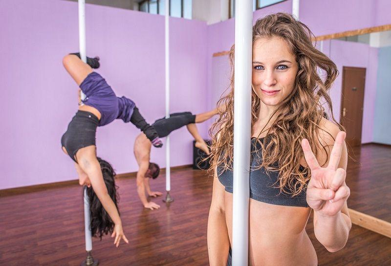 Τραυματισμοί στο Pole Dancing και πως να τους αποφύγεις