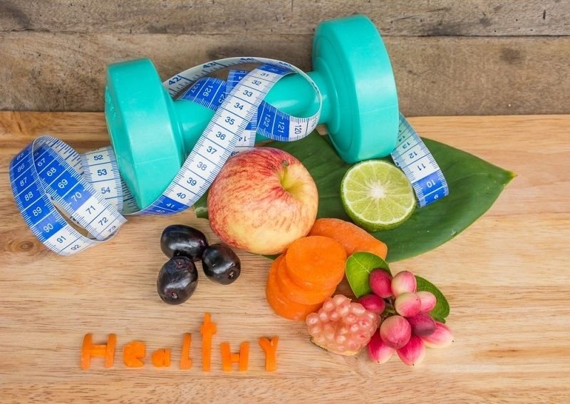 10 tips for a proper and healthy nutrition