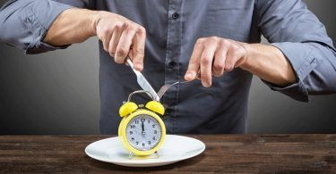 What to eat when there is no time to cook