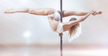My 2016 Pole Dancing Resolutions List