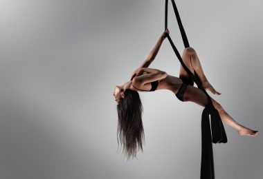 Why is it wrong to learn many Pole Dance tricks in short time