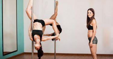 Γιατί είναι προτιμότερο να έχεις παραπάνω απο μία δασκάλα Pole Dancing