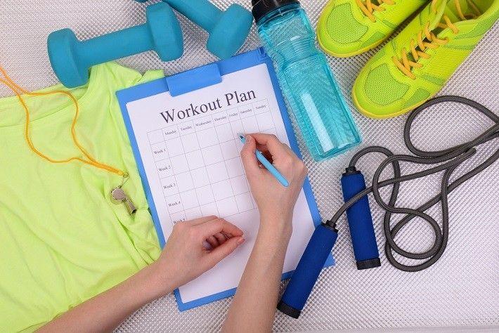 Στόχοι αθλητισμού: Ξεκινώντας με στόχους τη νέα χρονιά