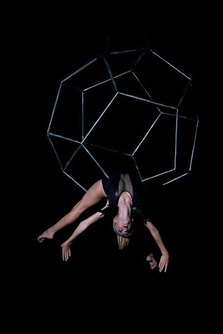 Dodecahedron for Phoenix Entertainment NYC