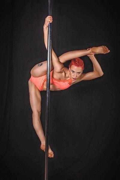 Polina Syniachenko 3