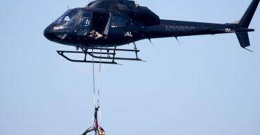Δείτε ποια έκανε παγκόσμιο ρεκόρ στο Aerial Hoop