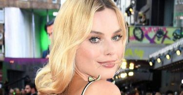 Margot Robbie to play tragic trapeze artist Lillian Leitzel in biopic Queen Of The Air