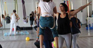 Το πρώτο #UcanFly_Experience για παιδιά με κινητικές δυσκολίες