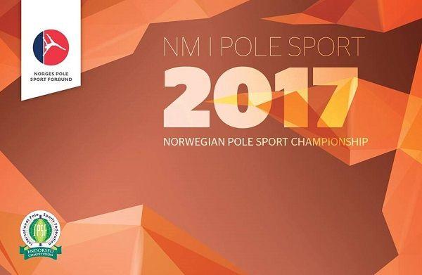 Norwegian Pole Sport Championship 2017