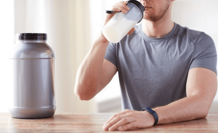 Supplements and athletic performance