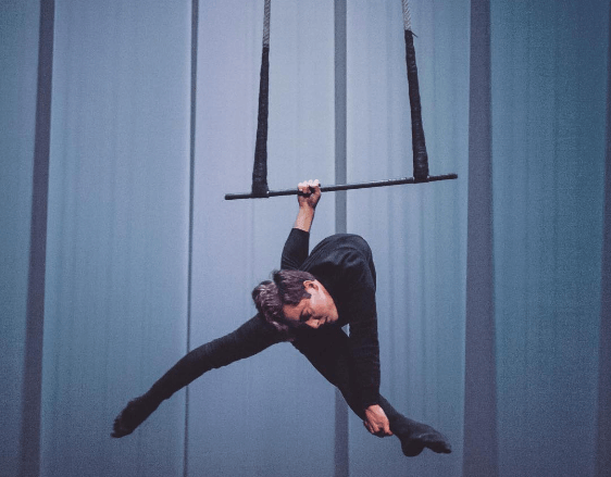 Top 10 best pole & aerial instagram posts of the week