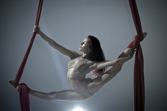Silks are for Splits: Our favorite photos
