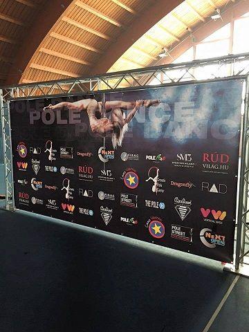 Pole Art Italy 2016