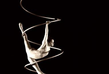 Aerial Spiral. Everything you need to know by its inventor, Tanya Brno