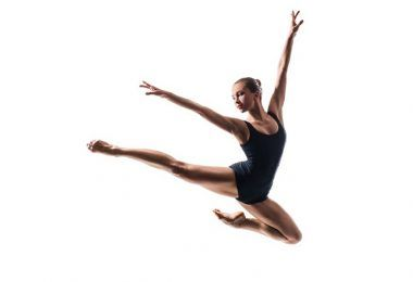 Combining Ballet and Contemporary into one unforgettable routine