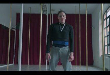 Γνωρίστε την πιο σκληρή και αγωνιστική πλευρά του Pole Dancing. Δείτε το φιλμ του Francesco Calabrese