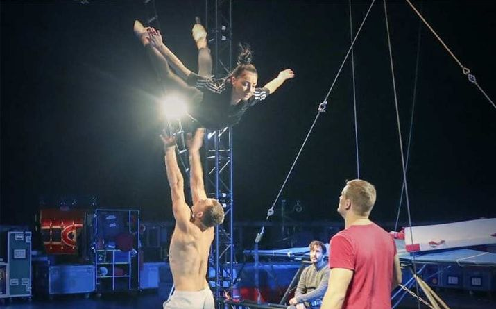 Cirque du Soleil announces circus TV show for kids