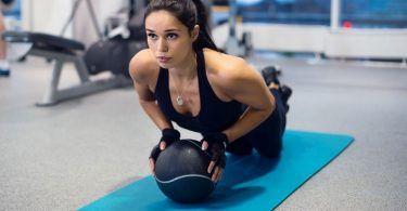 Tabata: Το ανατρεπτικό πρόγραμμα εξάσκησης 4 λεπτών