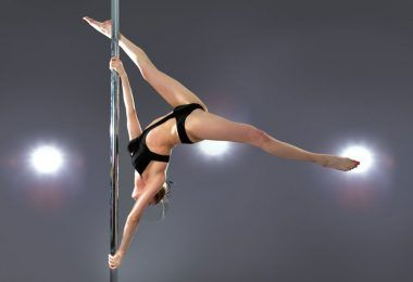 pole dancing recognition as sport_olympic games