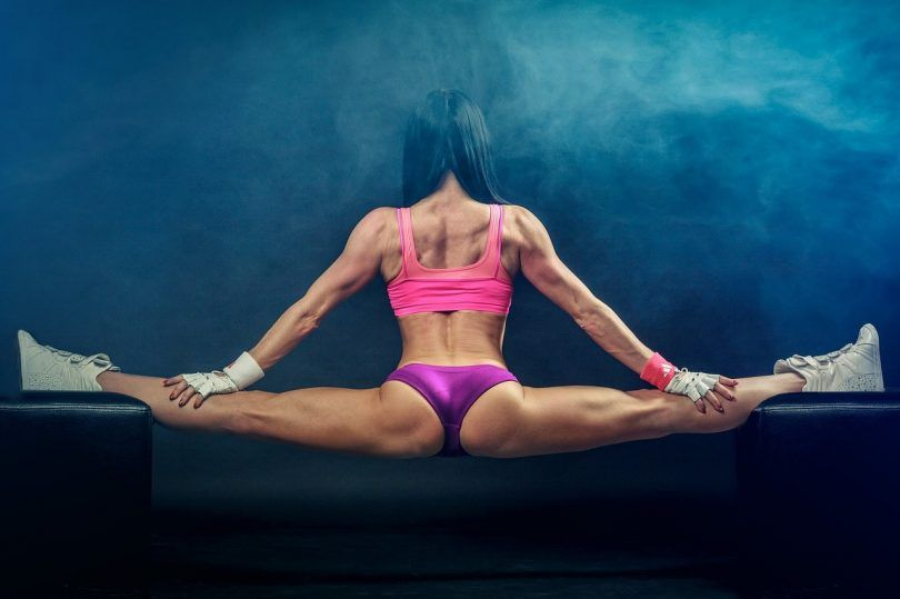 5 morning workouts for women wanting sexy curves