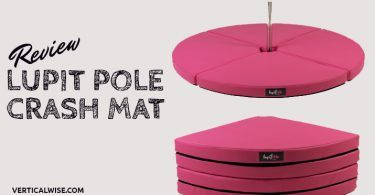 Lupit Pole Crash Mat Review – Protective Mattresses for Pole Dancing
