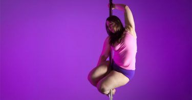 Body Positive Experiences with Pole Dance