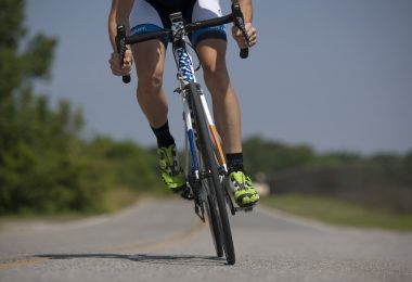 How to Keep Your Anxiety Under Control After a Cycling Accident
