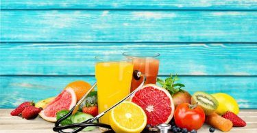 5 Foods You Should Always Have on Hand for Healthy Living