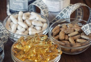 Boost Your Fitness Levels with These 5 Supplements
