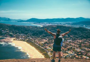 7 Ways Traveling can Improve Your Health and Well-Being